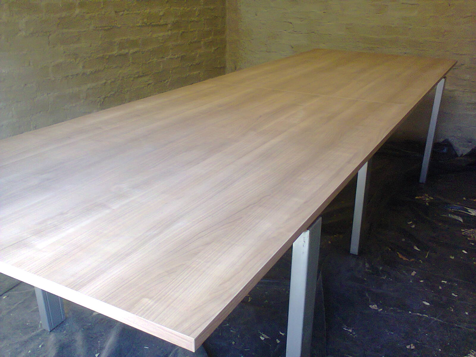 Boardroom  Table - Stinkwood  16 seater