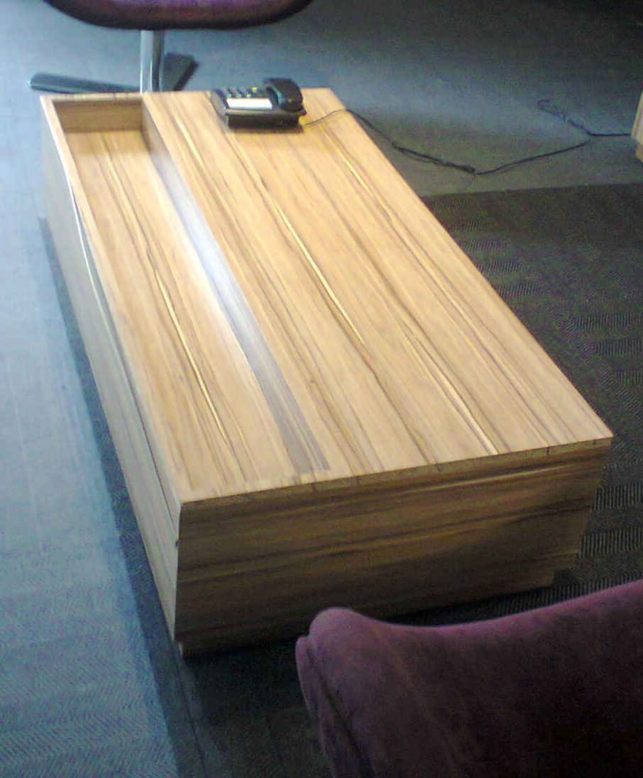 COFFEE TABLES - used
