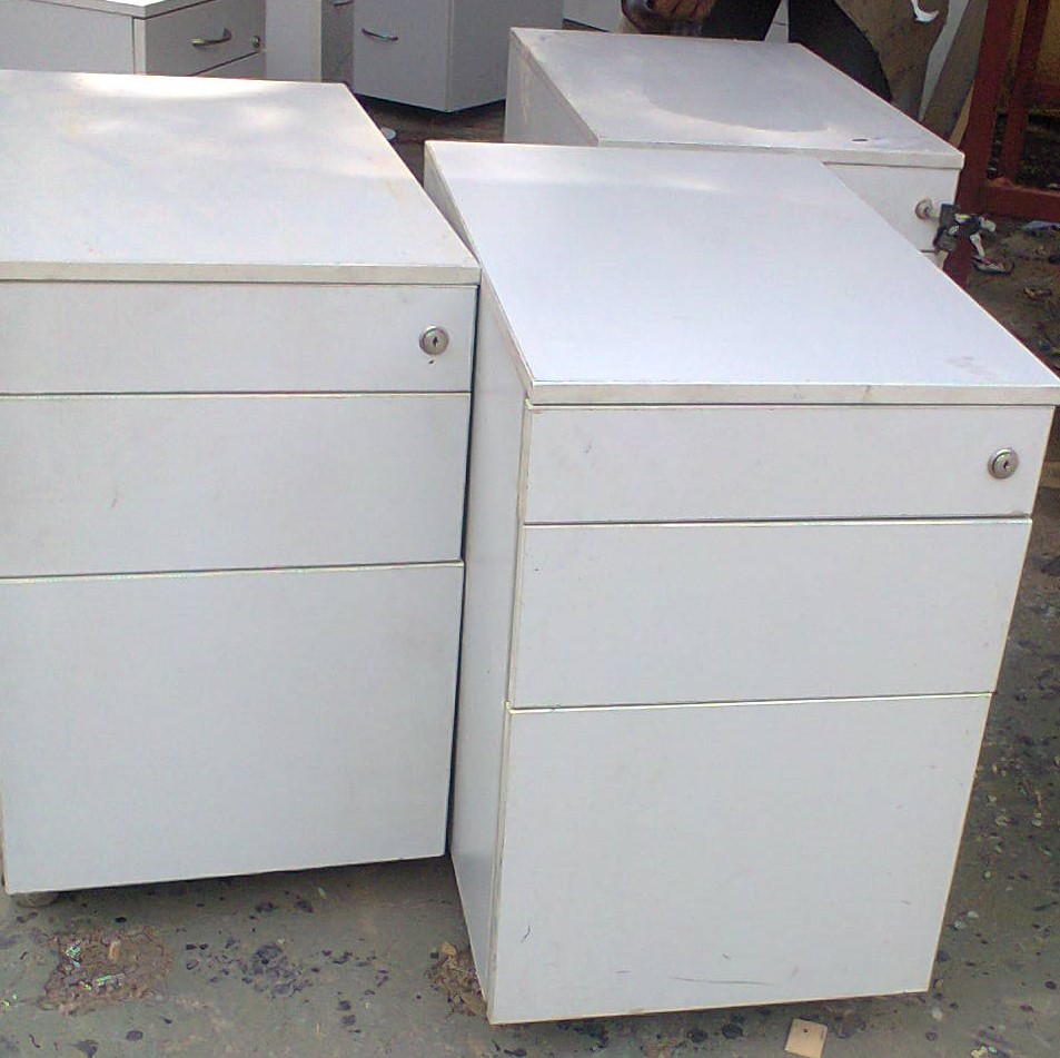 Wheelie Drawer Units