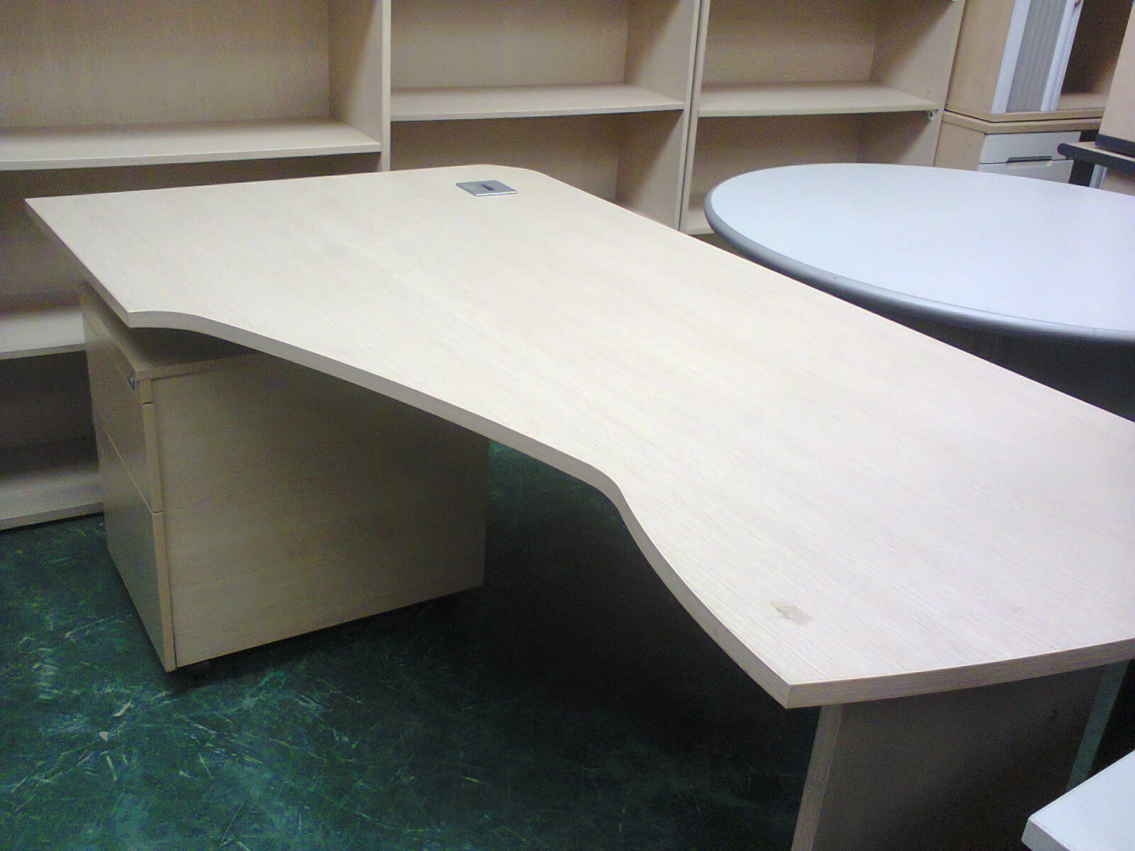 Stinkwood Desks (folding)